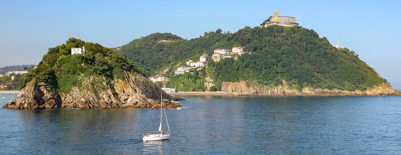 The most prestigious travel media outlets have recommended visiting San Sebastian